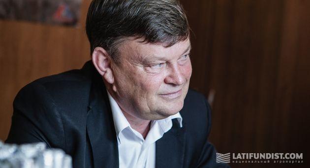 Анатолий Боровский