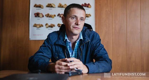 Игорь Мотько