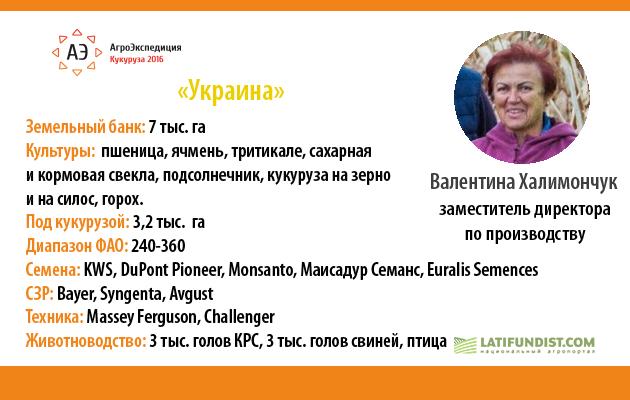Агрофирма «Украина»