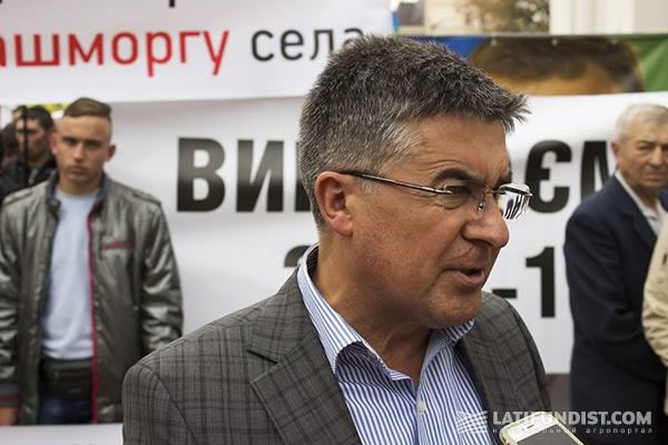 Николай Кучер