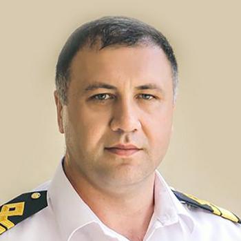 Виталий Липский