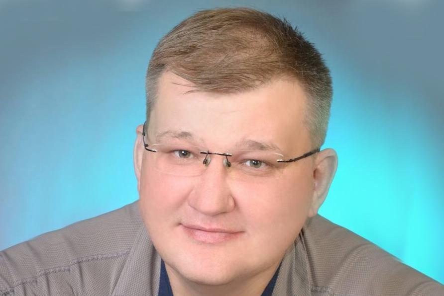 Юрий Ровицкий, коммерческий директор компании Agria