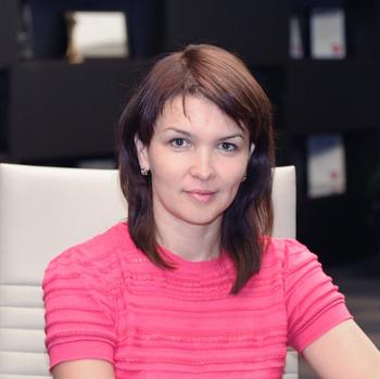 Елена Жолобецкая