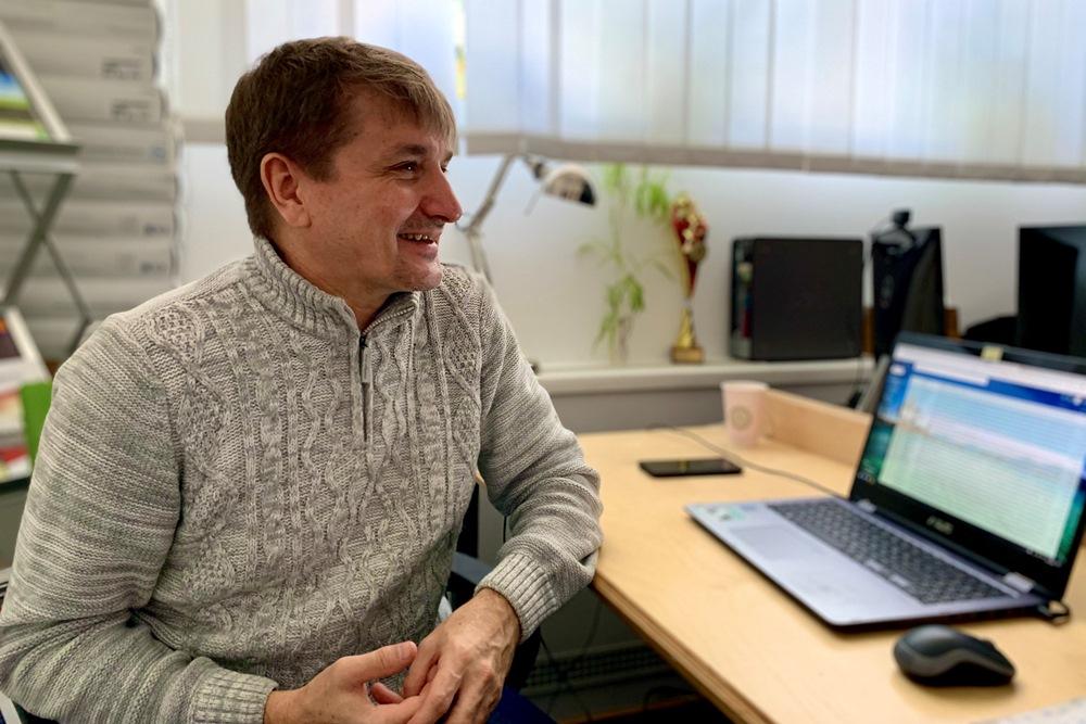 Олег Лукашик, автор блога, коммерческий директор AgroOnline