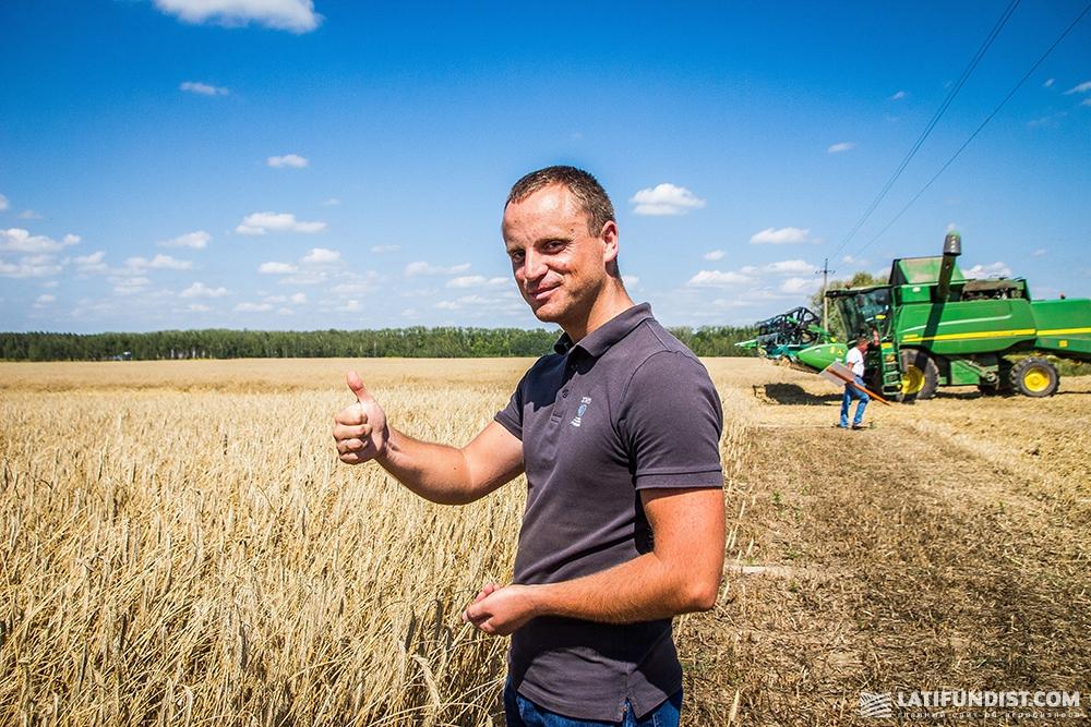 Игорь Давидюк, продакт-менеджер компании «КВС-УКРАИНА»