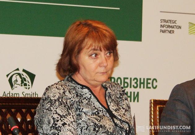 Галина Лылык