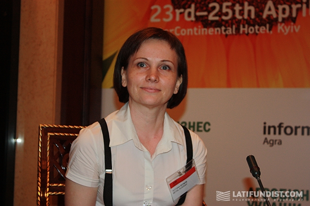 Татьяна Сытник