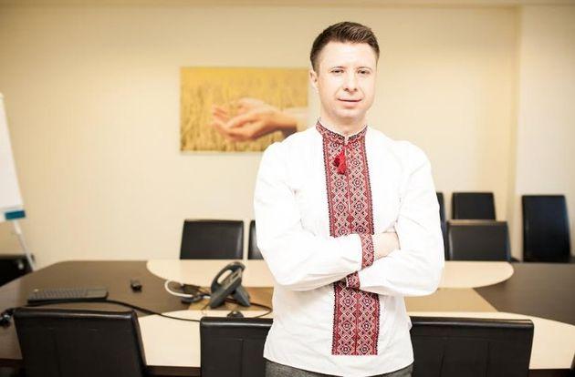 Андрей Григоров, операционный директор «Мрия Агрохолдинг»