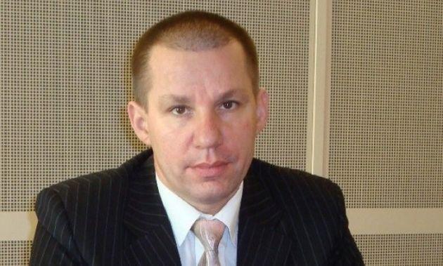 Николай Осийчук, заместитель председателя правления ГПЗКУ
