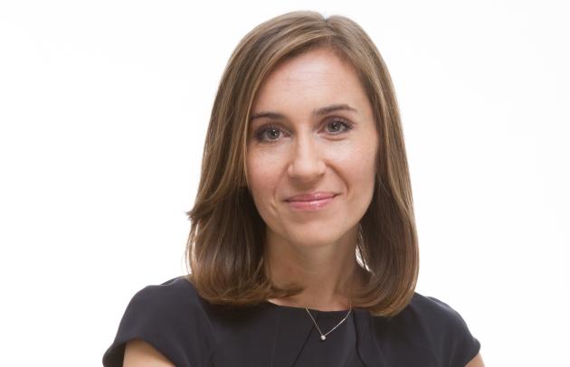 Мария Панченко, HR-директор «Мрия Агрохолдинг»