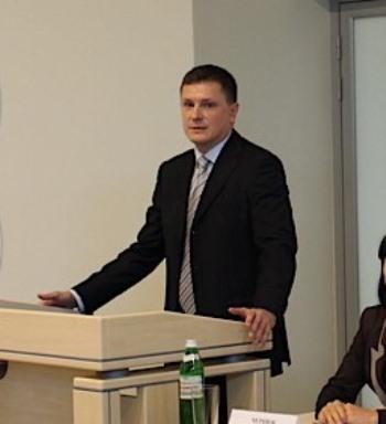 Дмитрий Гавриш