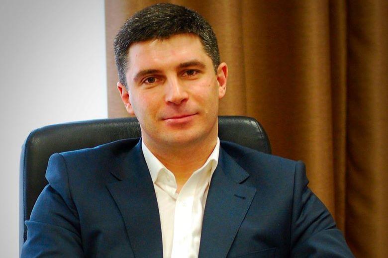 Александр Головин, генеральный директор «Кернел-Трейд»