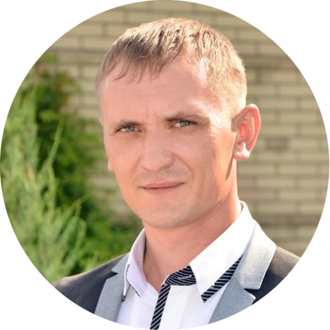 Евгений Колюсь