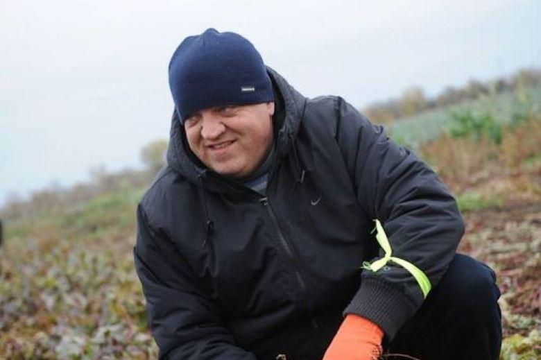 Вадим Мищук, директор «Харвист Ирригейшн Сидс»