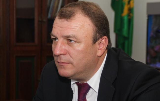 Николай Горобинский