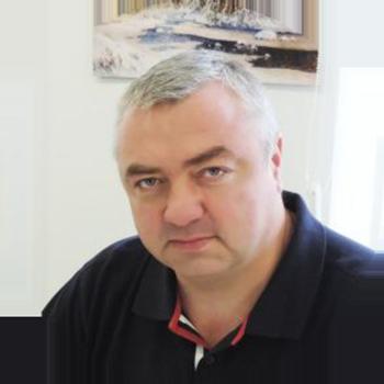 Иван Дацкив