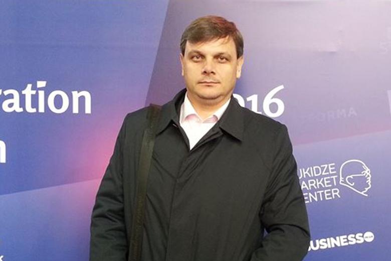 Павел Коваль, генеральный директор Украинской аграрной конфедерации (УАК)