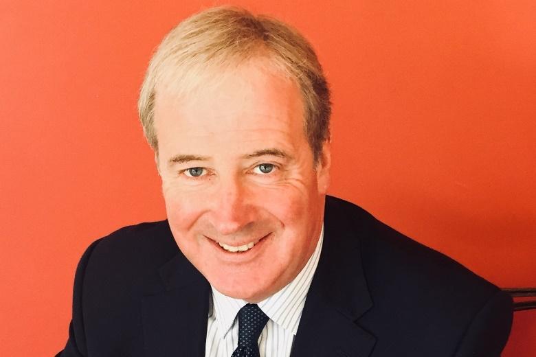 Раймонд Вильям Ричардс, неисполнительный директор агрохолдинга «Мироновский хлебопродукт»
