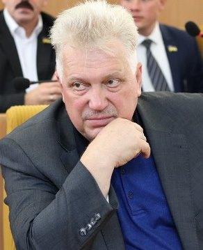 Владимир Луста