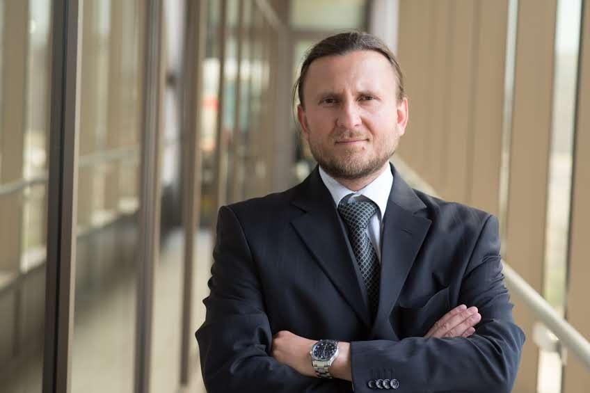 Владимир Кравцов, операционный директор «Холдинг Агро-Регион»