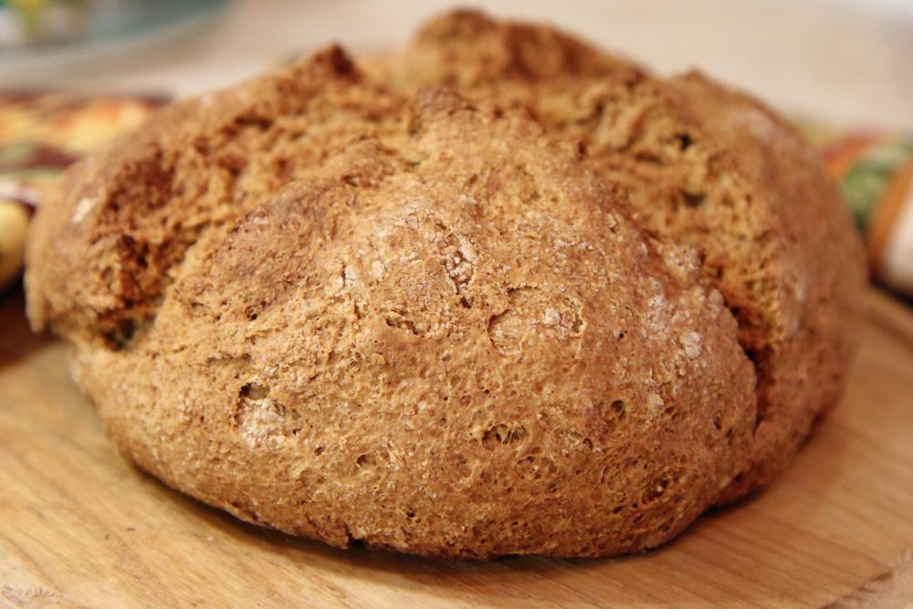 Модифицированная мука используется для продления свежести в хлебобулочных изделиях