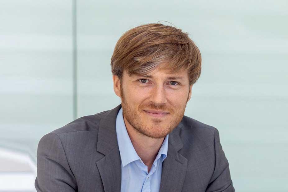 Александр Матис, профессор Института пищевых технологий, питания и здоровья Швейцарской высшей технической школы Цюриха