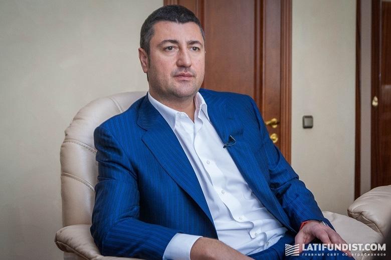 Oleg Bakhmatiuk