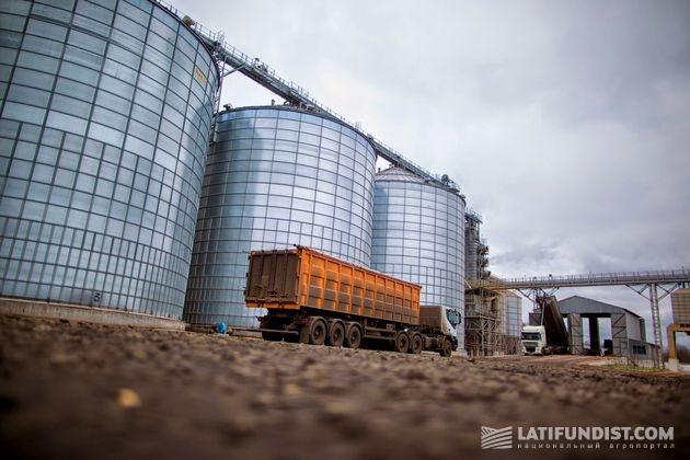 Безопасные методы хранения зерновых