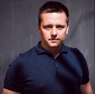 Андрей Демьянович, автор блога, основатель сервиса Feodal Monitor Bot и Feodal.online