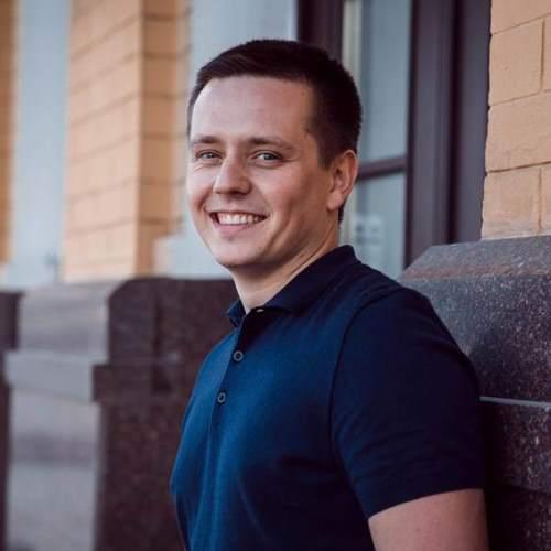 Андрей Демьянович, автор блога, основатель сервисов Feodal Monitor Bot и Feodal.online