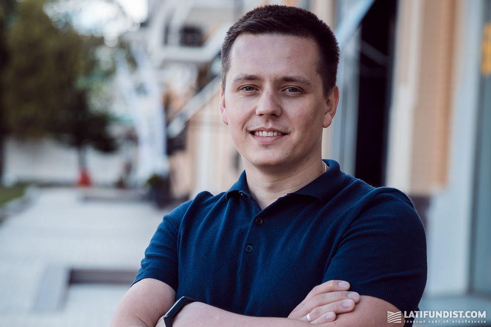 Андрей Демьянович, основатель сервиса Feodal Monitor Bot и Feodal.online