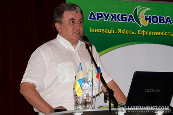 Николай Гайдай