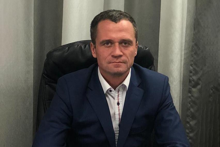 Александр Лозыченко, коммерческий директор компании «Пологовский макстроэкстракционный завод»