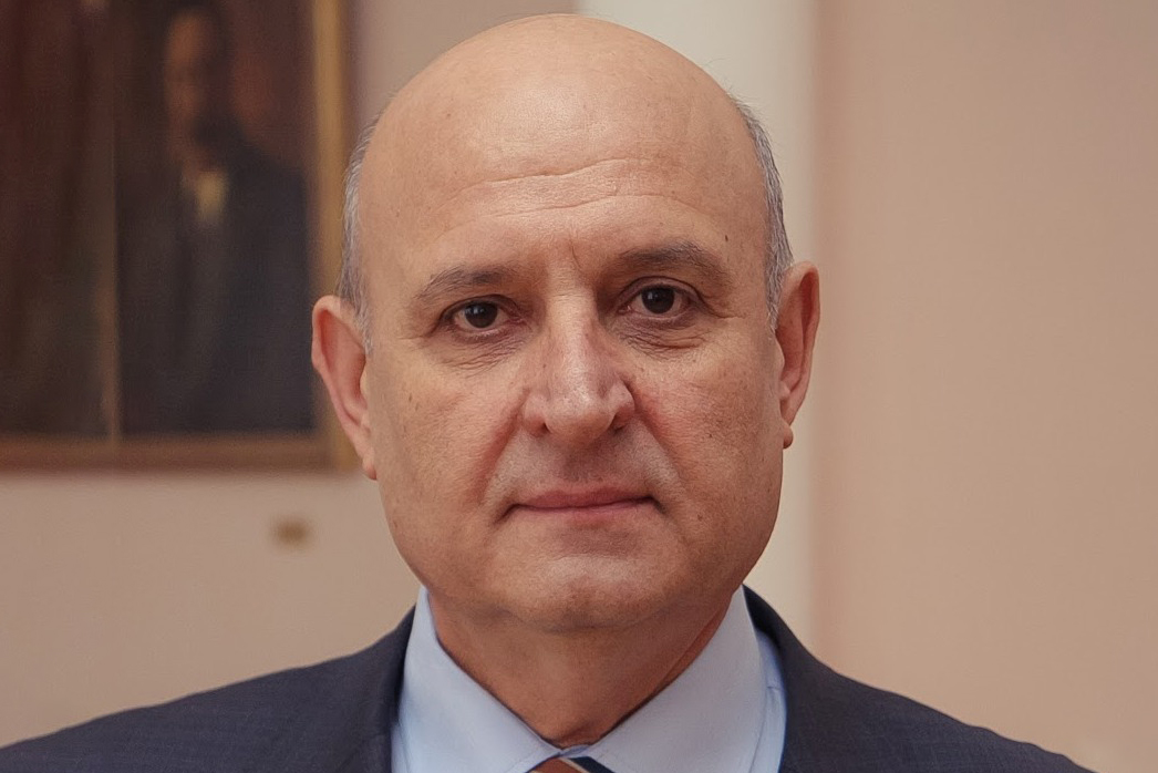 Сергей Стоянов, директор по внешним связям компании «Олсидз»