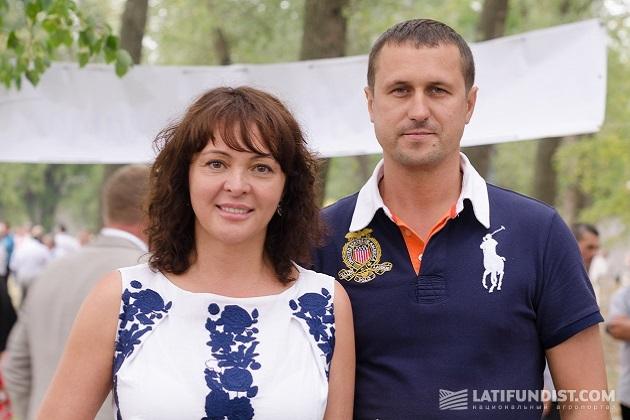 Ирина Костюшко