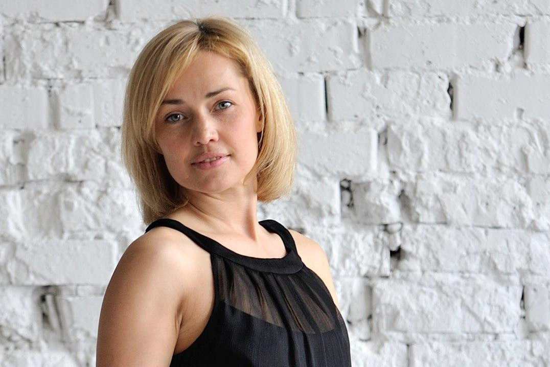 Алена Мельникова, директор наливного терминала «Рисоил-Юг» компании RISOIL S.A.