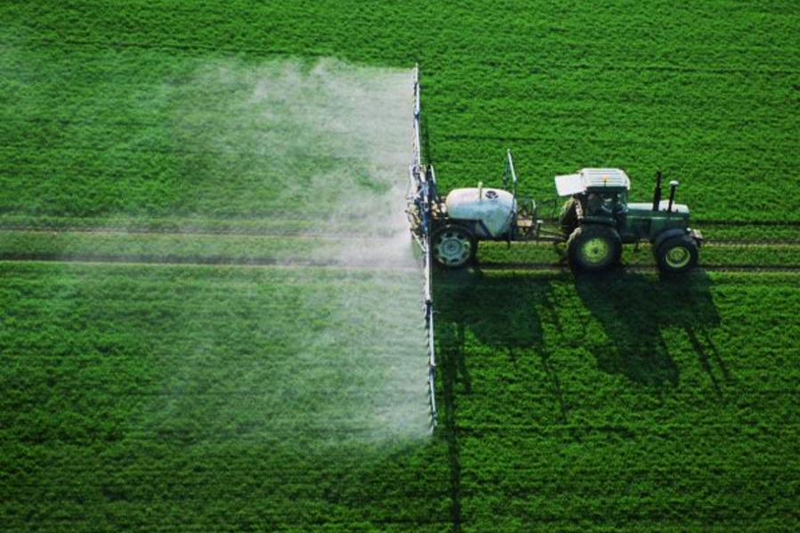 Запрет на ввоз пестицидов, незарегистрированных в стране-производителе, распространяется только на промышленные партии