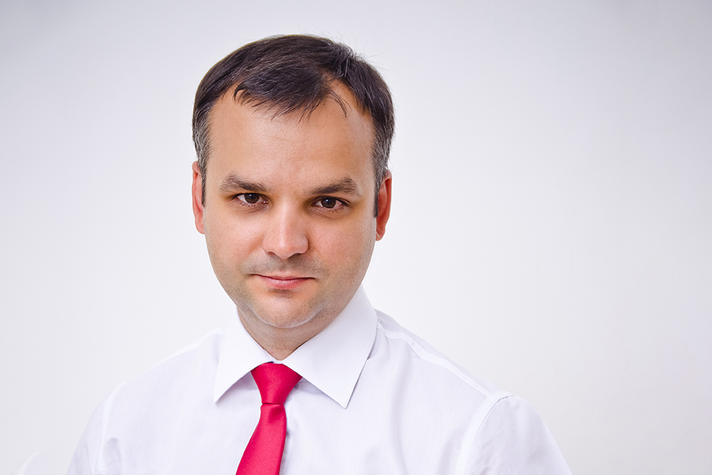 Александр Глущенко, автор статьи, руководитель аналитического сектора Zernovoz.ua