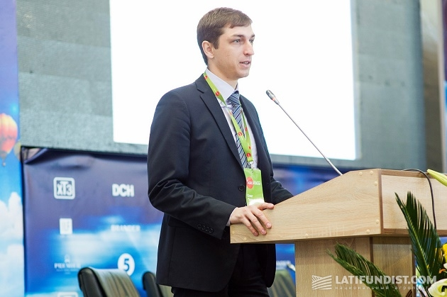 Олег Проценко