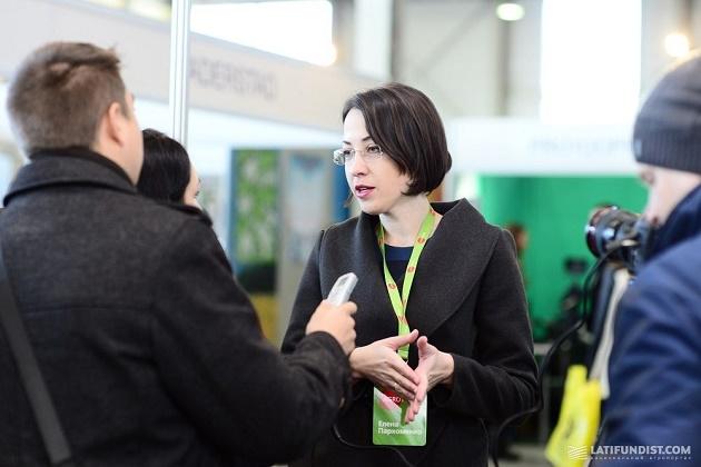 Ассоциированный партнер практики инвестиционного консалтинга юридической фирмы ILF Елена Пархоменко