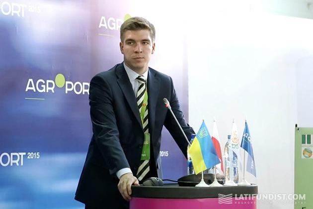 Юрист юридической фирмы ILF Иван Бондарчук
