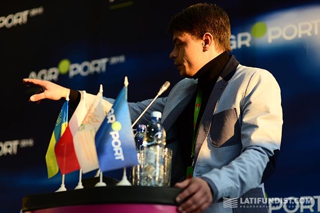 Эксперт центра глобалистики «Стратегия XXI» Олег Гичка