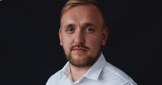 Богдан Кривицкий, директор по инновациям ИМК