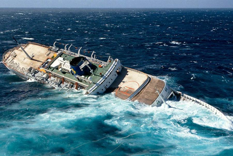 К вопросу подключилась страховая компания судовладельца, которого интересовала судьба судна.