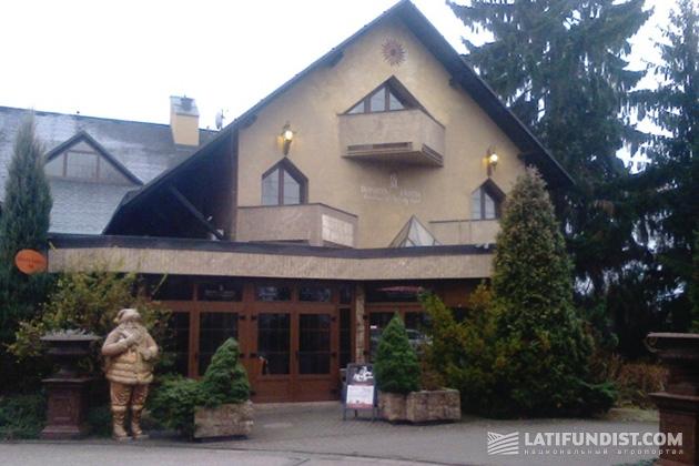 Семейные отели Чехии - так прекрасны