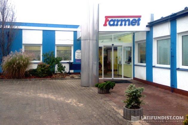 Чешская компания Farmet