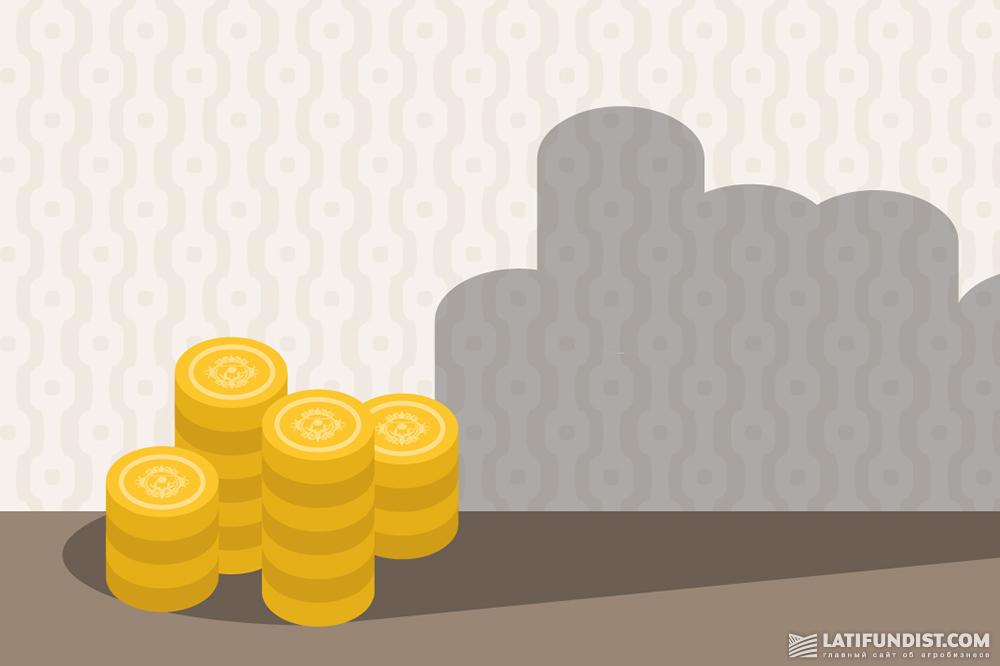 Теневые цены негативно влияют на крупных игроков, на такие компании, как наша