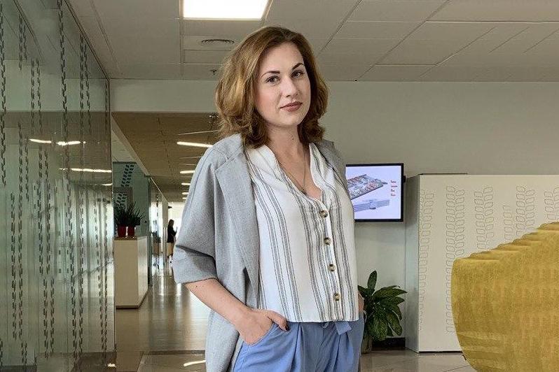 Маргарита Бобик, автор материала, начальник управления привлечения талантов МХП