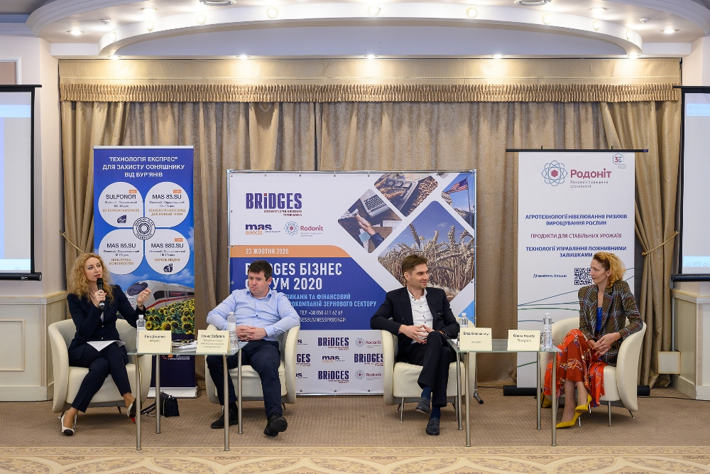 BRIDGES Business Forum 2020