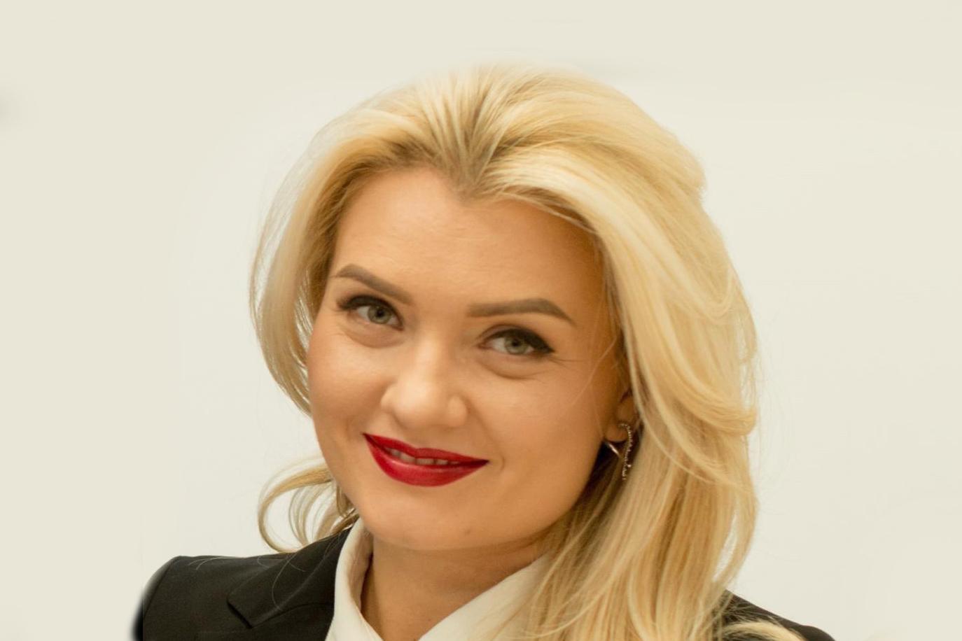 Ольга Черевко, автор материала, управляющий партнер юридической компании GLS